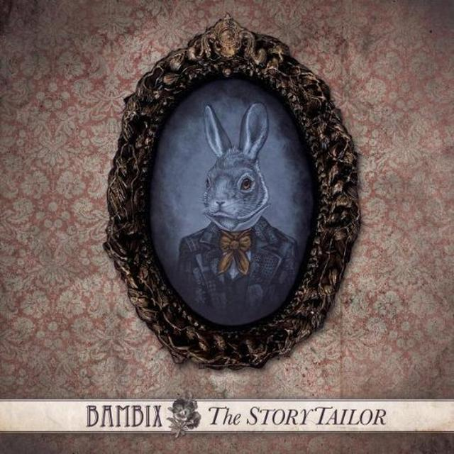Bambix STORY TAILOR Vinyl Record - Portugal Import