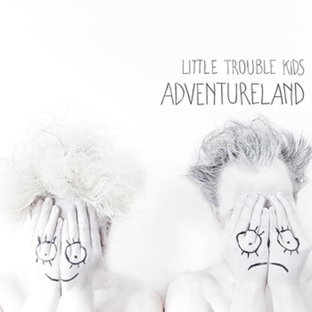 Little Trouble Kids
