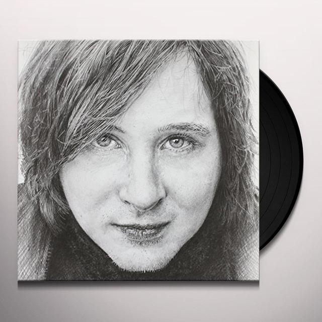 BERTOLF Vinyl Record - Holland Import