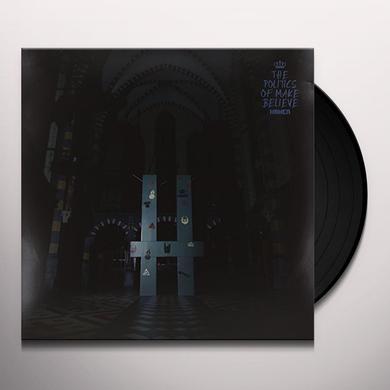 Homer POLITICS OF MAKE BELIEVE Vinyl Record - Holland Import