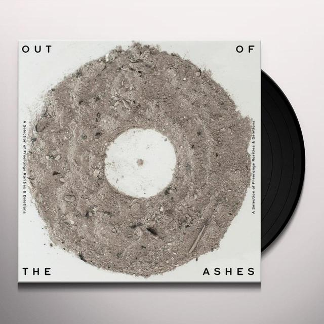 OUT OF THE ASHES: A SELECTION OF FREERANGE RARITIE Vinyl Record