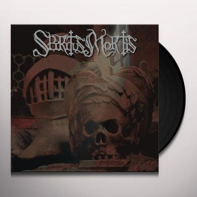 SPIRITUS MORTIS BRONZEFARBENES VINYL/GATEFOLD CO Vinyl Record