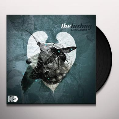 1773 X Trishes LUV BUG Vinyl Record