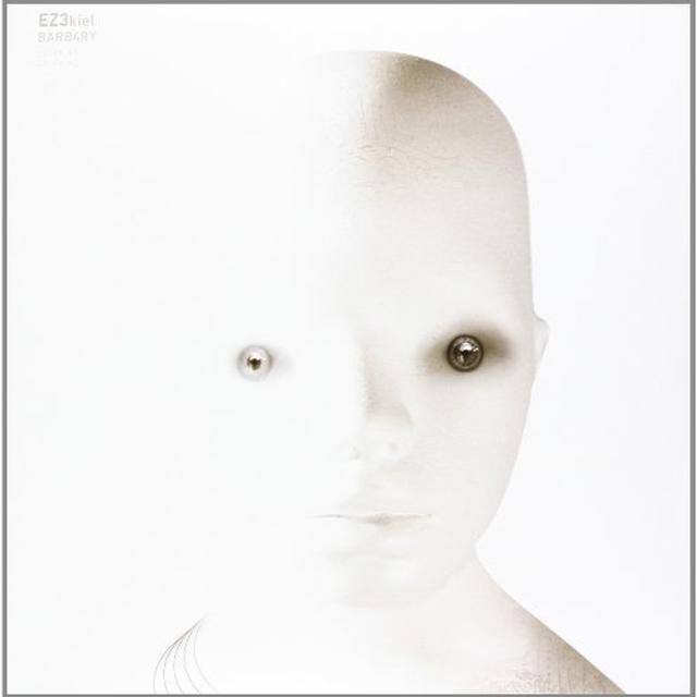 Ez3Kiel BARB4RY Vinyl Record