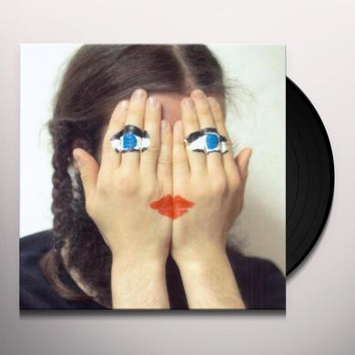 GREAT HANS UNSTERN (GER) Vinyl Record