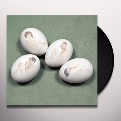 Schneeweiss & Rosenrot POOL (GER) Vinyl Record