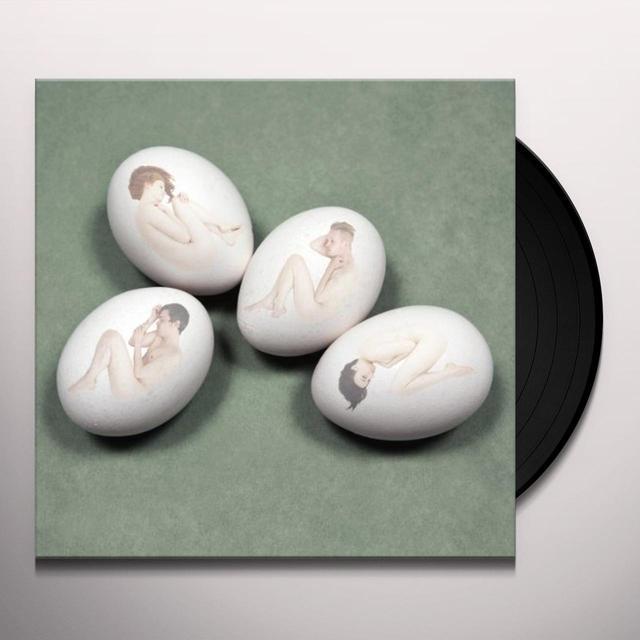 Schneeweiss & Rosenrot POOL Vinyl Record