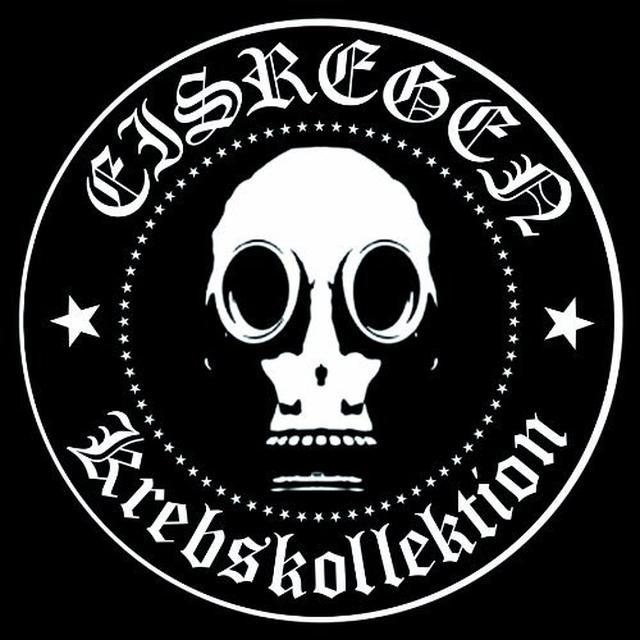 Eisregen KREBSKOLLEKTION2 Vinyl Record
