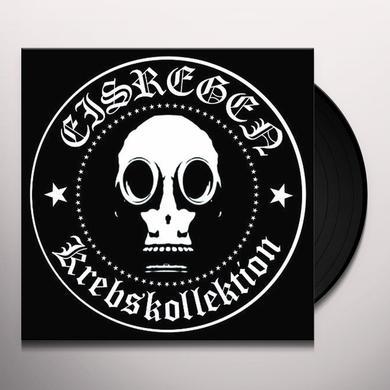 Eisregen KREBSKOLLEKTION2 (GER) Vinyl Record