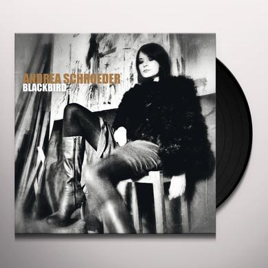 Andrea Schroeder BLACKBIRD Vinyl Record