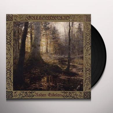 Gallowbraid ASHEN EIDOLON (GER) (Vinyl)