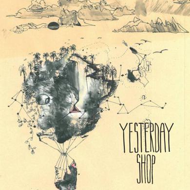 YESTERDAY SHOP Vinyl Record