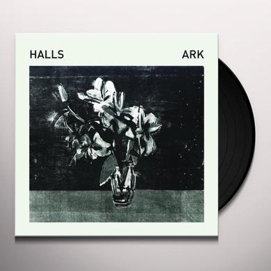 Halls ARK Vinyl Record - Portugal Import
