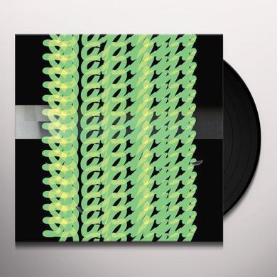 Daphni JIAOLONG Vinyl Record