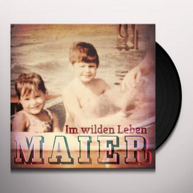 Maier IM WILDEN LEBEN (GER) Vinyl Record
