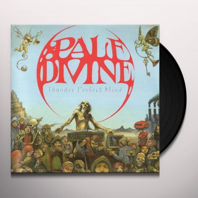 Pale Divine THUNDER PERFECT MIND (GER) Vinyl Record