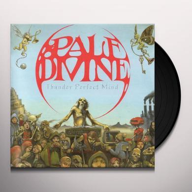 Pale Divine THUNDER PERFECT MIND (GER) Vinyl Record