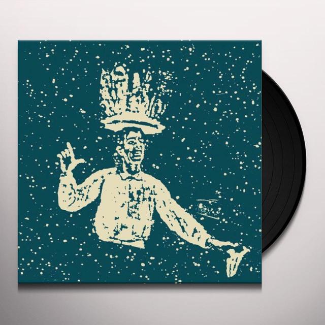 MR AIRPLANE MAN Vinyl Record