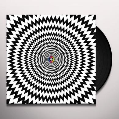 VOL. 2 ANTIME Vinyl Record