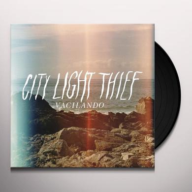 City Light Thief VACILANDO Vinyl Record