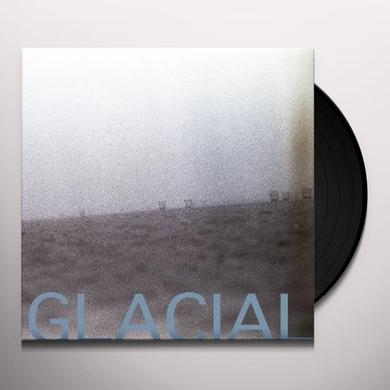 Glacial ON JONES BEACH Vinyl Record - Canada Import