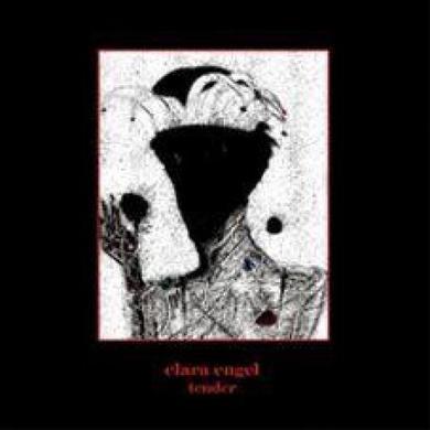Clara Engel TENDER Vinyl Record