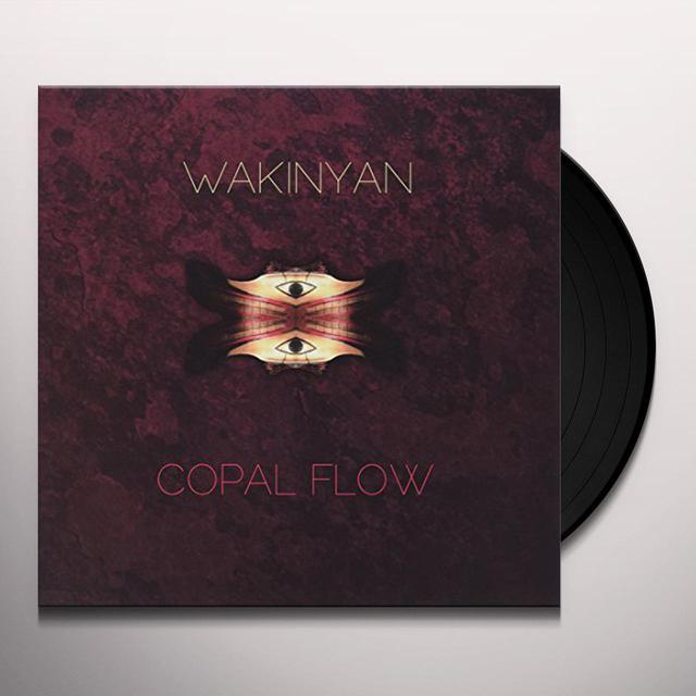 Wakinyan COPAL FLOW Vinyl Record