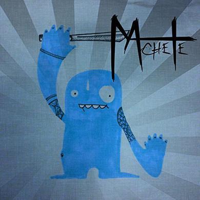 MACHETE Vinyl Record - Holland Import