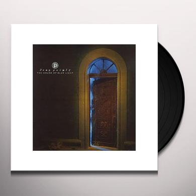 Deep Purple HOUSE OF BLUE LIGHT Vinyl Record