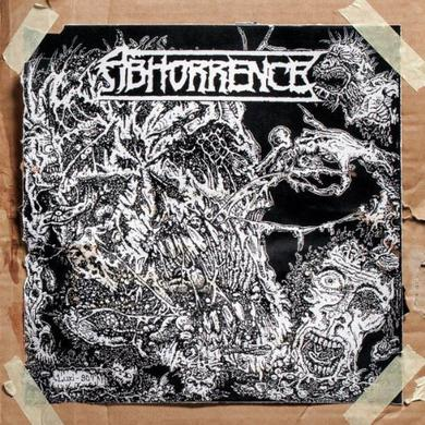 Abhorrence COMPLETELY VULGAR Vinyl Record