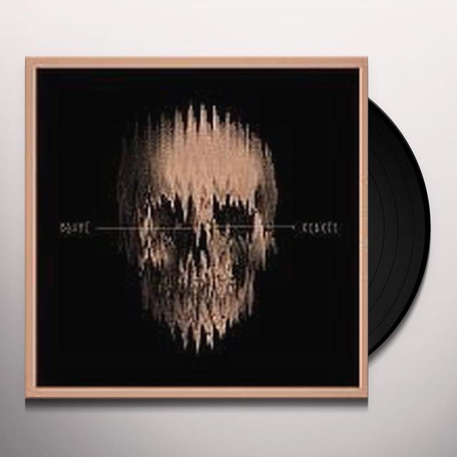 Brume XERXES Vinyl Record