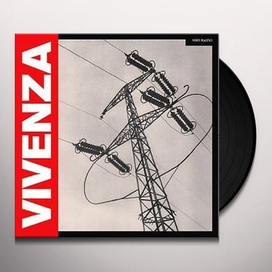 Vivenza VERITI PLASTICI Vinyl Record - Holland Import