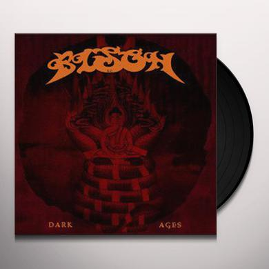 Bison B.C. DARK AGES Vinyl Record