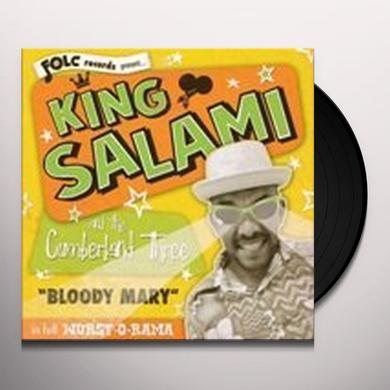 King Salami BLOODY MARY Vinyl Record