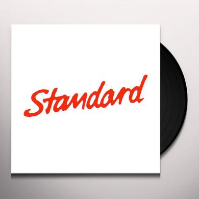 Grubby Mitts STANDARD Vinyl Record