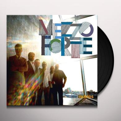 Mezzoforte ISLANDS (GER) Vinyl Record