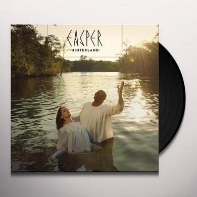 Casper HINTERLAND (GER) Vinyl Record
