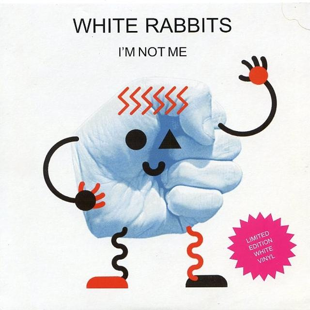 White Rabbits