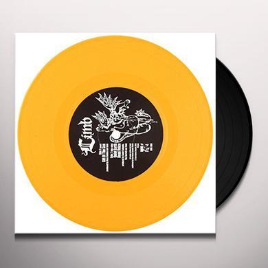 Limb GIFT OF THE SUN Vinyl Record