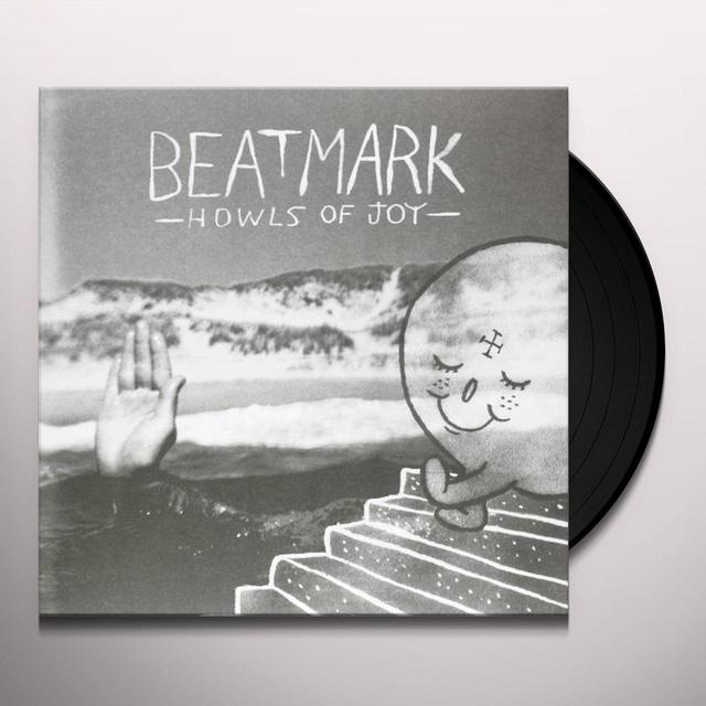 Beat Mark HOWLS OF JOY Vinyl Record - UK Import