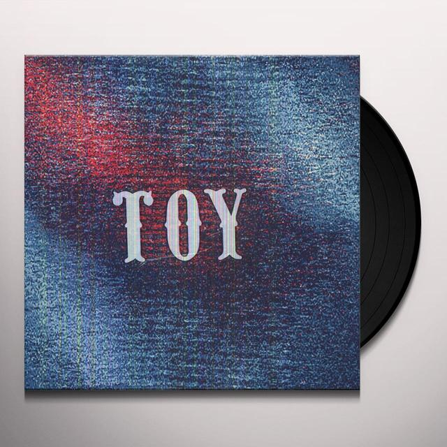 Toy HEART SKIPS A BEAT Vinyl Record - UK Import