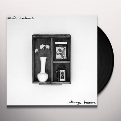 Mode Moderne STRANGE BRUISES Vinyl Record