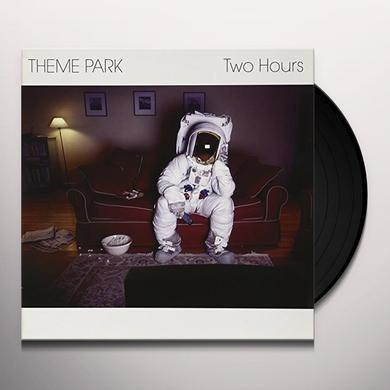 Theme Park TWO HOURS Vinyl Record - UK Import