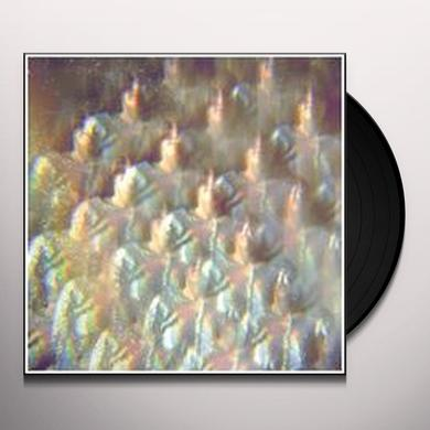 Stealing Sheep INTO THE DIAMOND SUN Vinyl Record