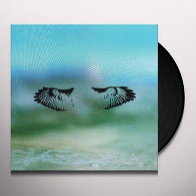 Shoes & Socks Off MILES OF MAD WATER Vinyl Record - UK Import