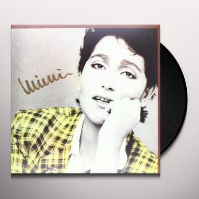 Mia Martini MIMI' Vinyl Record