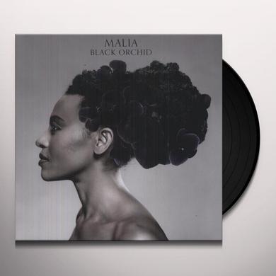 Malia BLACK ORCHID Vinyl Record