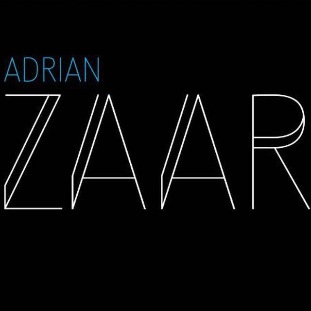 ADRIAN ZAAR Vinyl Record