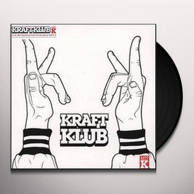 Kraftklub MIT K Vinyl Record - Holland Import
