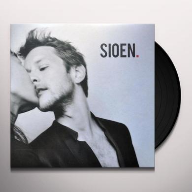 SIOEN Vinyl Record